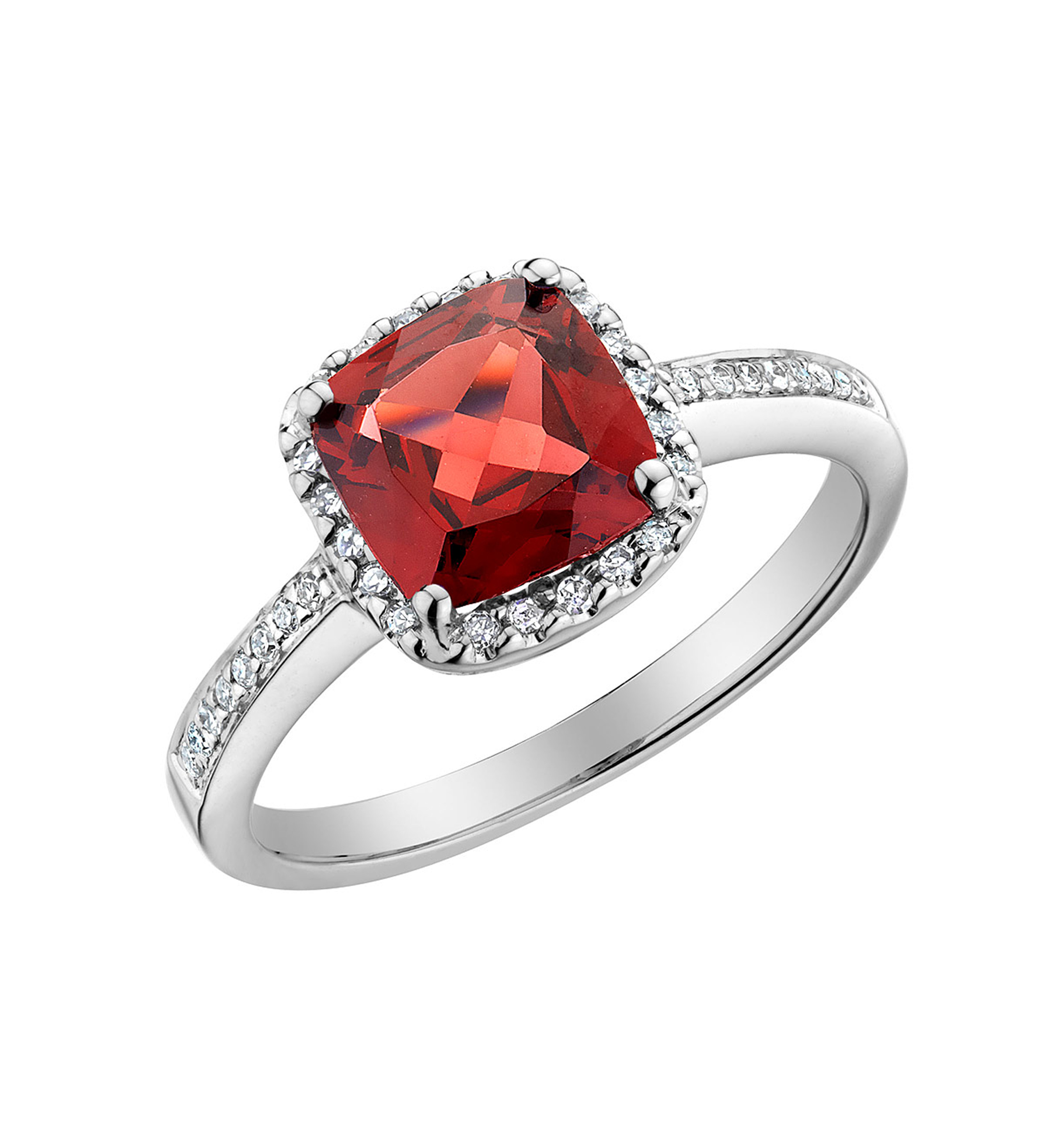 red ring ruby diamond rings products campbell engagement shape jewellers marquise