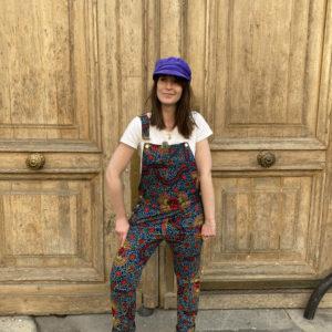 Léa-Salopette-pantalon-en-wax